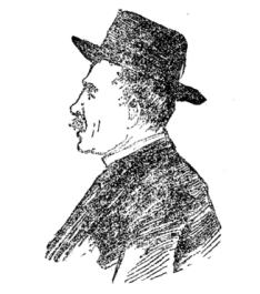 Nicomedes Mendez